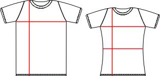 размер футболки